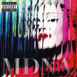 M.d.n.a. (Japanese Edition) Madonna