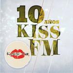 Kiss Fm 10 Años