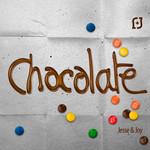 Chocolate (Cd Single) Jesse & Joy