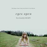 Eyes Open (Cd Single) Taylor Swift