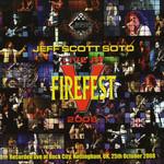 Live At Firefest 2008 Jeff Scott Soto