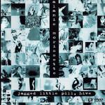 Jagged Little Pill, Live (Dvd) Alanis Morissette