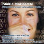Supposed Former Infatuation Junkie (Australian Edition) Alanis Morissette