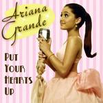 Put Your Hearts Up (Cd Single) Ariana Grande
