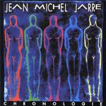 Chronologie Jean Michel Jarre