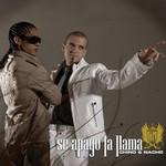 Se Apago La Llama (Featuring R.k.m. & Ken-Y) (Cd Single) Chino & Nacho