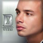 Yo Te Lo Dije (Cd Single) J. Balvin