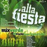 Alta Fiesta Mix Verde
