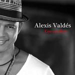 Con Cariñito Alexis Valdes