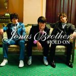 Hold On (Cd Single) Jonas Brothers