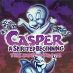 Bso Casper, La Primera Aventura (Casper, A Spirited Beginning)