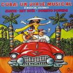 Cuba: Un Viaje Musical Albita / Rey Ruiz / Donato Poveda