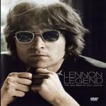 Lennon Legend: The Very Best Of John Lennon (Dvd) John Lennon