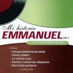 Mi Historia Volumen 2 Emmanuel