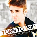 Turn To You (Cd Single) Justin Bieber