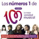 Los Numeros Uno De Cadena 100 (2012)