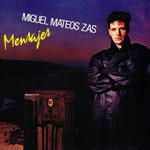 Mensajes (Cd Single) Miguel Mateos Zas