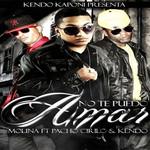 No Te Puedo Amar (Featuring Kendo Kaponi, Pacho & Cirilo) (Cd Single) Molina