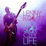 Rock Star City Life (Cd Single) Lenny Kravitz