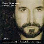 La Historia Continua... Parte II (Edicion Especial) Marco Antonio Solis