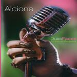 Duas Faces: Ao Vivo Na Mangueira (Dvd) Alcione