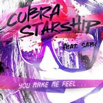 You Make Me Feel... (Featuring Sabi) (Cd Single) Cobra Starship