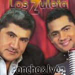 Los Zuleta Poncho Zuleta & Ivan Zuleta