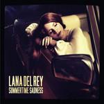 Summertime Sadness (Cd Single) Lana Del Rey
