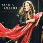 Uñas Rojas Maria Toledo