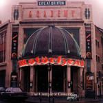 Live At Brixton Academy Motörhead