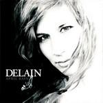 April Rain (Cd Single) Delain