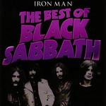 Iron Man: The Best Of Black Sabbath Black Sabbath