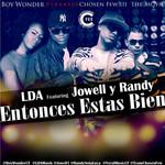 Entonces Estas Bien (Featuring Jowell & Randy) (Cd Single) Lda