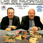 Las 66 Favoritas De Jose Maria Iñigo Y Jose Ramon Pardo