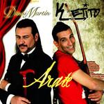 Arate Dioni Martin & Ketito