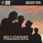 Millionaire (Cd Single) Beady Eye