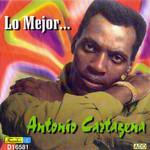 letra de canciones de antonio cartagena: