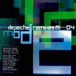 Remixes 81-04 (3 Cd) Depeche Mode