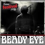 Itunes Festival: London 2011 (Ep) Beady Eye