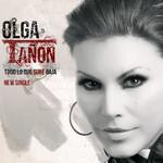 Todo Lo Que Sube Baja (Cd Single) Olga Tañon