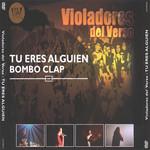 Bombo Clap Violadores Del Verso (Doble V)