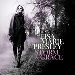 Storm & Grace Lisa Marie Presley