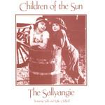 Children Of The Sun The Sallyangie