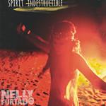 Spirit Indestructible (Cd Single) Nelly Furtado