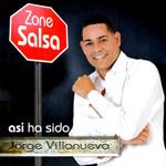 Asi Ha Sido Jorge Villanueva & Zone Salsa