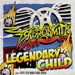 Legendary Child (Cd Single) Aerosmith