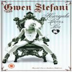Harajuku Lovers Live (Dvd) Gwen Stefani