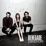 Renegade (Cd Single) Paramore