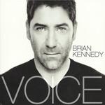 Voice Brian Kennedy