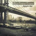A La Primera Persona (Cd Single) Alejandro Sanz